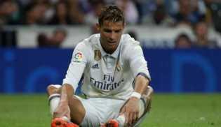Heboh... Ronaldo Ingin Hengkang dari Real Madrid