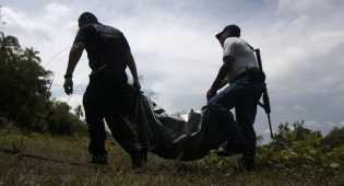 Lebih dari 20 Orang Tewas Akibat Pertikaian Antar Geng Narkoba di Meksiko