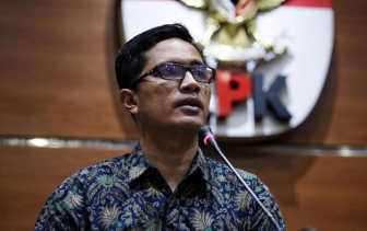 KPK Dalami Dana Kontraktor Terkait Suap Bupati Mustafa