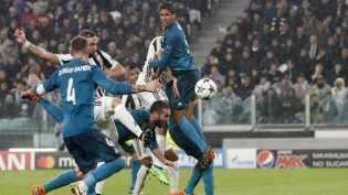 Liga Champions 2018 Jamu Juventus, Real Madrid Takkan Parkir Bus