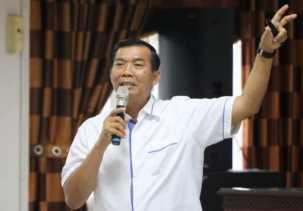 Pemko Pekanbaru Ancam Putus Kontrak PT Agung Rafa Bonai