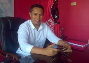 PDIP Riau Mulai Buka Pendaftaran Bakal Calon Gubernur Riau