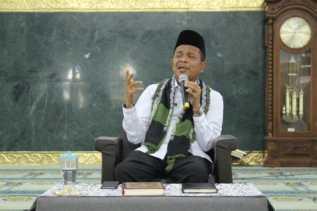 Baznas Riau: ASN Wajib Keluarkan Zakat Profesi Setiap Bulan