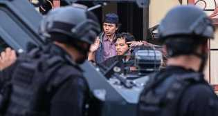 Dilema Penjara Khusus untuk Napi Teroris