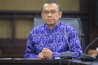 Kemenpora Terkejut, Sekjen KOI Jadi Tersangka Korupsi