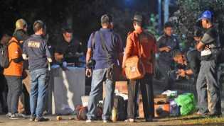 Dua keluarga pelaku serangan bom Jawa Timur: 'Sulitnya' penanganan orang-orang yang kembali dari Sur