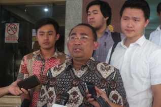 Dilaporkan SBY, Firman Wijaya Dibela Belasan Pengacara