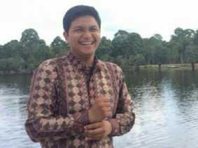 Adit Resmi Jadi Dirut LBH di Pekanbaru