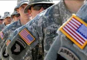 Operasi Militer AS di Seluruh Dunia Terancam Lumpuh