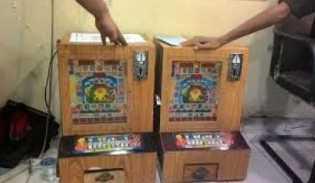 Judi Jackpot di Inhu Menjamur, Penegak Hukum Diminta Bertindak