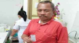 Ketua DPRD Sarolangun Jadi Tersangka Kasus Narkoba