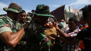 Jumlah Korban Akibat Gempa Aceh : 52 Tewas dan 273 Luka