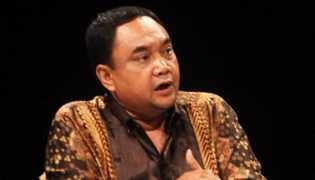 Pilkada Tulungagung, Margiono Tolak Mundur sebagai Ketua Umum PWI