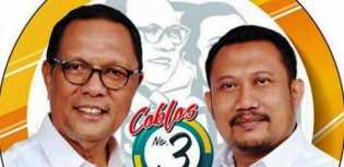 Pleno KPUD Kampar, Aziz-Catur Resmi Menang