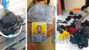 Ini Daftar 13 Penumpang Pesawat Skytruck, Mereka Ternyata Polisi yang Akan Mutasi