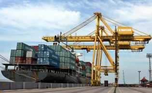 Kemendag Fokus Tingkatkan Ekspor Indonesia