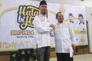 Hasil Real Count Pilkada Bekasi, Ahmad Dhani Kalah