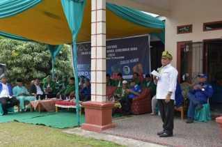 Di Siak, Rusli Effendi Bicara Program Pendidikan untuk Riau