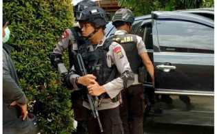Napi Teroris yang Tewas Abu Ibrahim Dikenal Baik Warga pandau