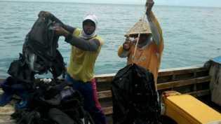Kesaksian Nelayan: Ada Sepatu yang Keluar, saat Diambil Ternyata Kaki Korban Masih Melekat