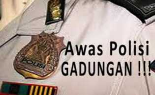 Waspada! Di Pekanbaru ada Polisi Gadungan Modus Tuduh Korban Pemakai Narkoba