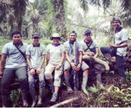 Kisah Dokter Cantik Andita, Si Penakluk Harimau Sumatra Bonita