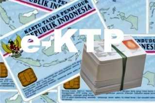 10 Ribu Blangko Kosong E-KTP Sudah Diterima Pekanbaru, Tapi Belum Bisa Dicetak
