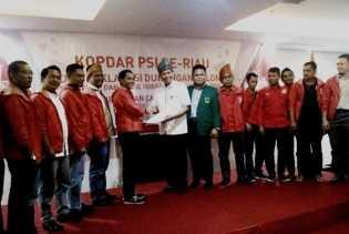 PSI: Firdaus Pemimpin Lokal yang Mengerti Kebangsaan