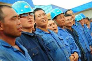 Tenaga Kerja Asing di Pekanbaru 142 Orang