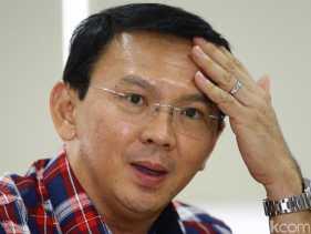 KPU DKI: Meski Ahok Tersangka, Tak Ada Ngaruh Dengan Cagubnya