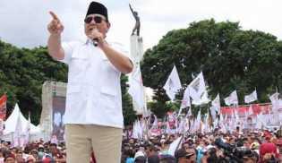 Tandingi Koalisi Jokowi di 2019, Gerindra Lobi Demokrat, PKB, dan PAN