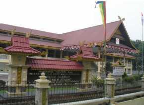 Pasca Benda Museum di Pekanbaru Hilang, Puluhan GRAPARI Akan Demo