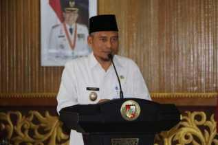 Sekda Diduga Terlibat Politik Praktis, KASN Panggil Plt Wako Pekanbaru