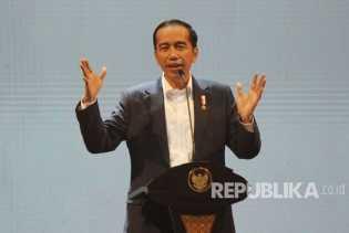 Jokowi: Pasar Rakyat Jadi Denyut Nadi Perekonomian Daerah