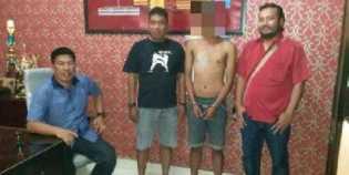 Akhirnya Pembunuh Deri Ditangkap, Pelakunya Karyawan Sendiri