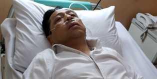 5 Hal ajaib dan kelakuan Setya Novanto di RS Medika usai kecelakaan