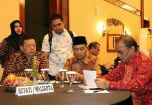 Tegas! Ayat Cahyadi Perintahkan Dinasnya Tutup Tempat Prostitusi di Pekanbaru