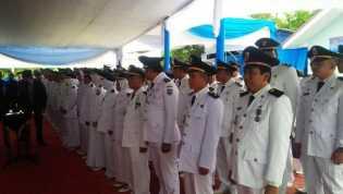 25 Kelurahan Yang Dimekarkan di Pekanbaru Kekurangan 175 Orang Pegawai