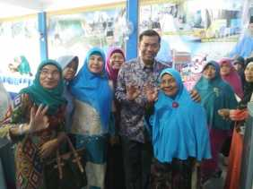 Dukung Pasangan Firdaus-Ayat, Ini Tekad Forum Perempuan Madani Pekanbaru