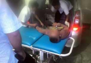 Diduga Mencuri Sapi Pria yang Dihakimi Massa Tewas Setelah Sempat Dirawat di RS Bhayangkara