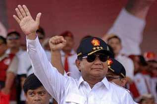 Gardu Prabowo Riau Siap Menangkan Prabowo di Pilpres 2019