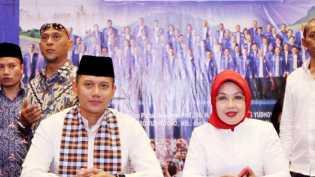 Agus Yudhoyono Siap Hadapi Debat Kandidat Calon Gubernur