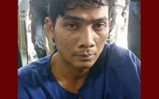 Pria Pembunuh Pacar di Tenayan Raya Dihukum Penjara Seumur Hidup