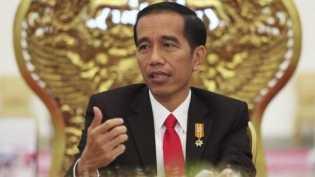 Kebijakan Trump, Jokowi: Indonesia Tak Kena Dampak