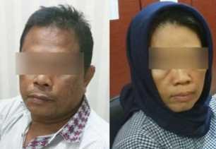 Polisi Koordinasi dengan Pemkab Bengkalis untuk Pulangkan 23 Korban Perdagangan Orang
