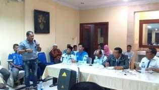 Persatuan Masyarakat Aceh Pelalawan Siap Dukung dan Menangkan Pasangan Firdaus-Rusli