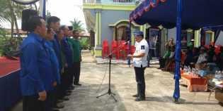 Ridwan Kamil Ajak Masyarakat Rohil Pilih Firdaus-Rusli
