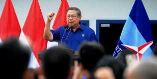 SBY tahu orang yang memfitnah, kalau dibuka bisa bikin geger