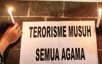 Polisi: Ancaman Bom di Tanah Datar Tak Ada Isinya