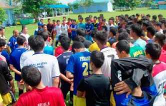 PSPS Pulangkan Sutrisno, Mantan Pemain PSMS Medan